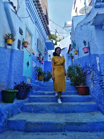 Chefchaouen Photoshoot & Medina Exploring photo 3