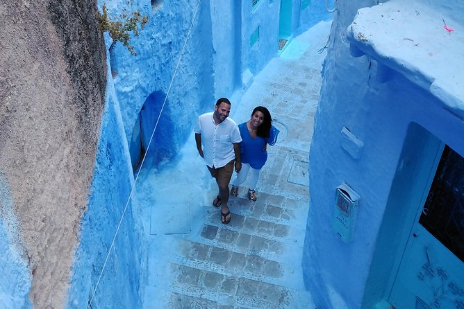 Chefchaouen Photoshoot & Medina Exploring photo 9