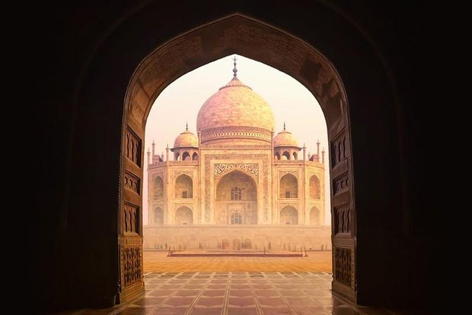 Same Day Taj Mahal And Agra Tour From Delhi By Car