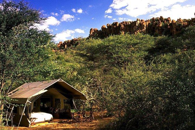 3 Day Chobe National Park Camping Safari
