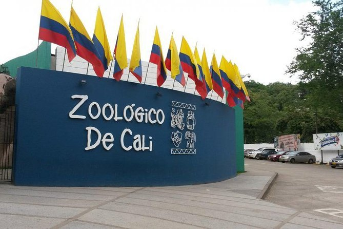 Cali's zoo