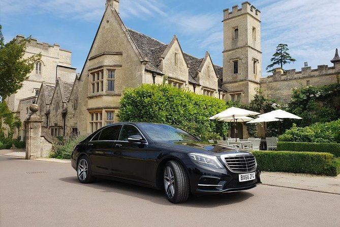 Southampton PORT to London Heathrow - Private Transfer