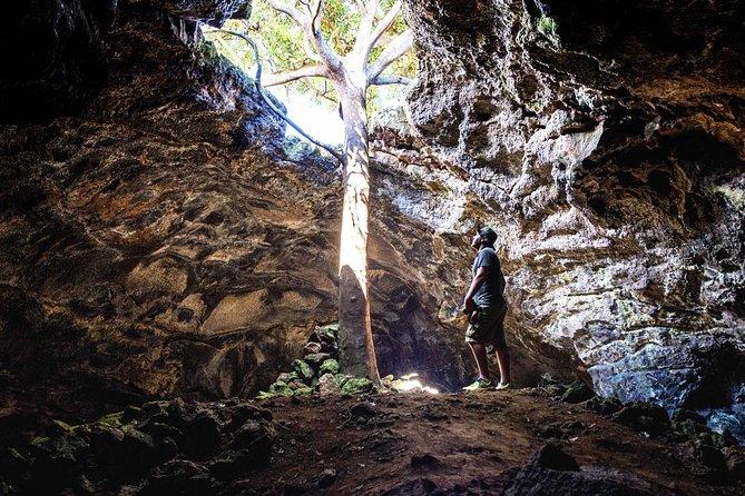 Rapa Nui Subterráneo: Recorrido ancestral por las cavernas del sector de Roiho