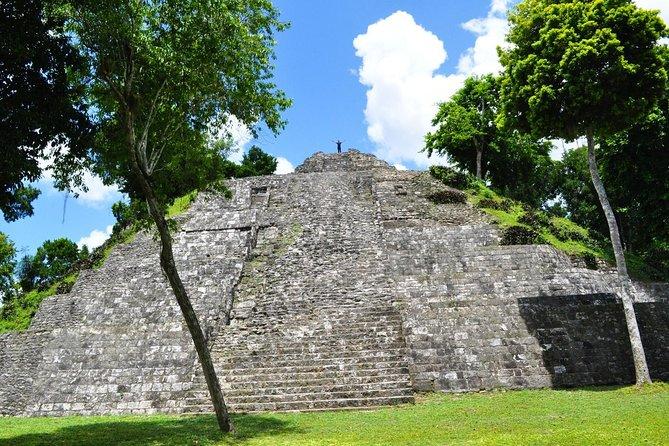 2 Day Tour: Yaxha Sunset & Tikal from Guatemala City