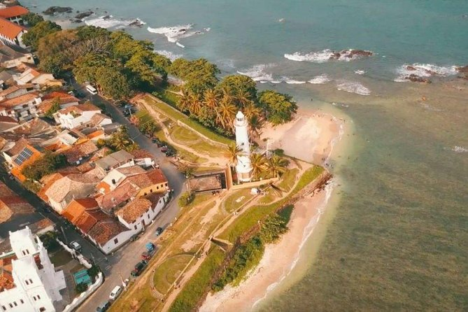 Southern Sightseeing Tour ( Gall Dutch Fort, Sea Turtles Ect.. )
