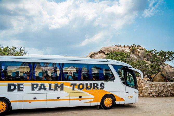 Discover Aruba Bus Tour