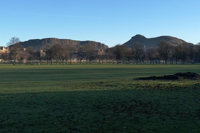 Discover the lower Royal Mile: Canongate and Holyrood