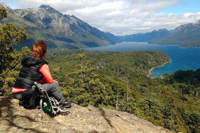 Circuito Chico Tour + trekking Cerrito Llao Llao - Bariloche