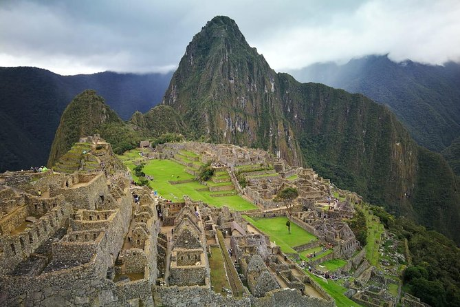 tour machupicchu 1 day from cusco