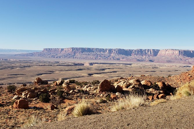Antelope Canyon and Horseshoe Bend Day Adventure from Scottsdale or Phoenix