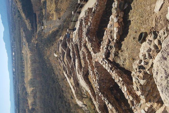 Tuzigoot Monument