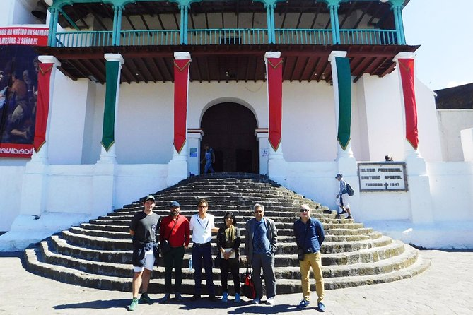 Full Day Tour: Chichicastenango Maya Market and Lake Atitlan from Guatemala City photo 6