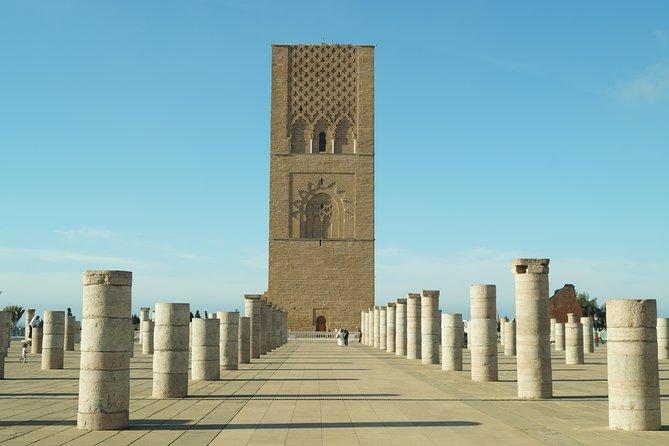 11 days from Marrakech, Imperial Cities, Quarzazate, Erg Chebbi, Atlantic Coast