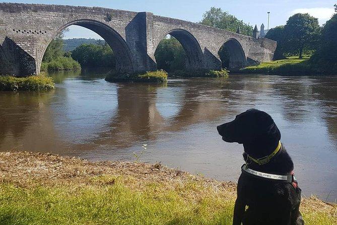 Braveheart (Stirling Bridge) Tour