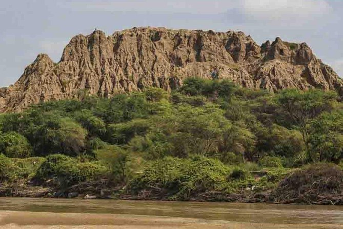 Sican Museum and Batan Grande National Park Day Trip from Chiclayo