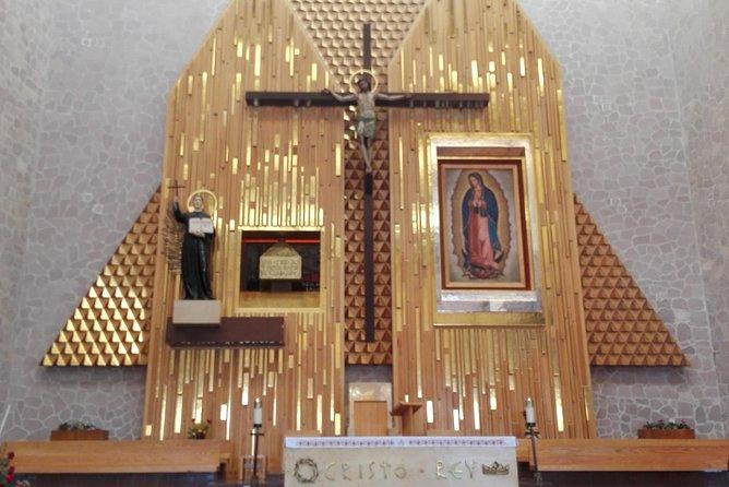 Santo Toribio Romo Sanctuary