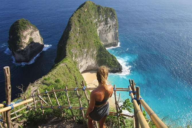 Nusa Penida Island COMBO Tour (Manta Point Snorkeling and Island Tour) photo 6