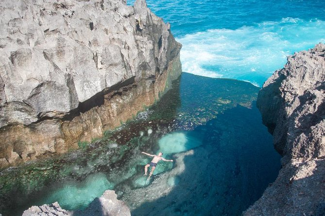 Nusa Penida Island COMBO Tour (Manta Point Snorkeling and Island Tour) photo 12