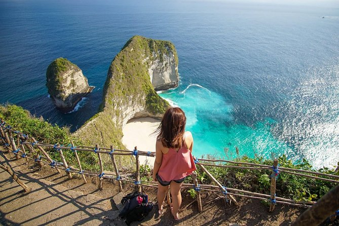 Nusa Penida Island COMBO Tour (Manta Point Snorkeling and Island Tour) photo 7