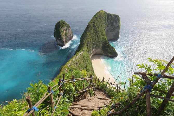 Nusa Penida Island COMBO Tour (Manta Point Snorkeling and Island Tour) photo 4