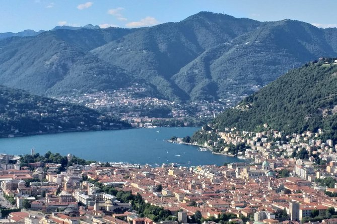 Como city & Villa Carlotta in Tremezzo private full-day tour photo 2