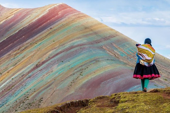 Rainbow Mountain Tour (1 Day)
