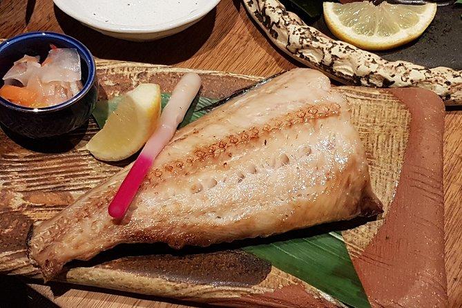 Foodie Adventure met de lokale bevolking in Shinsaibaishi Osaka