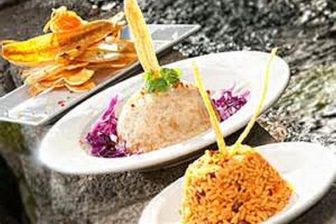 Tour de cata de comida de Tortola