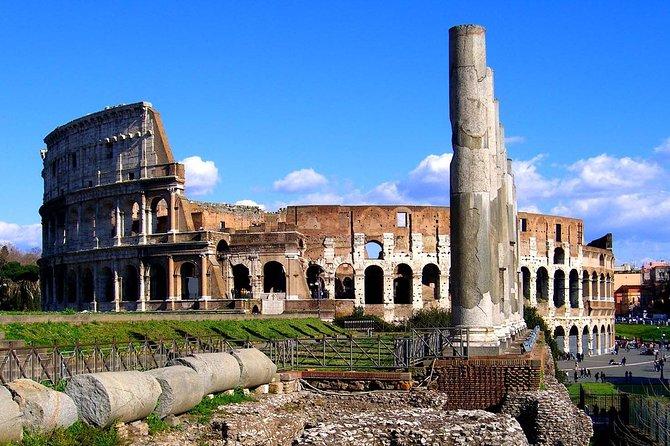 Antikkens Roma dating