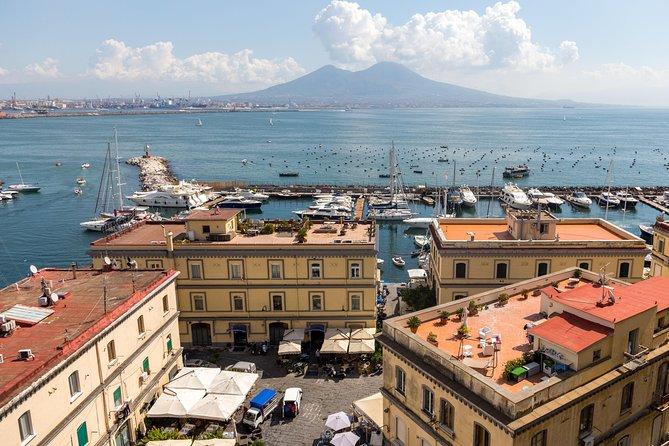 Bästa av Neapelvandring från Sorrento