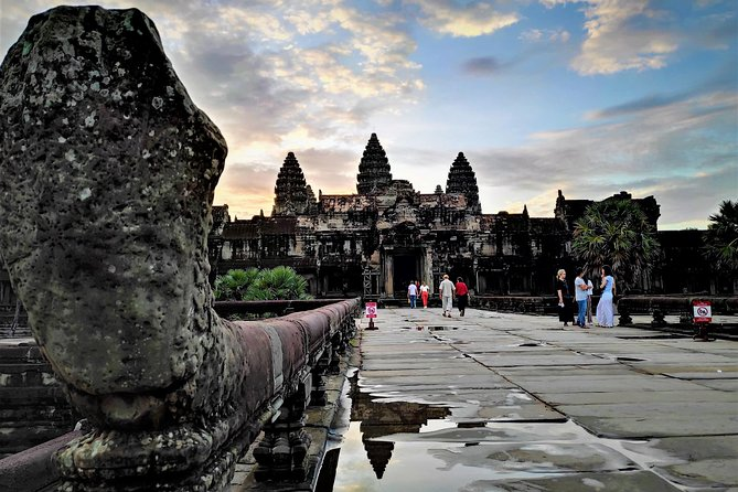 4 Days Siem Reap Discovery