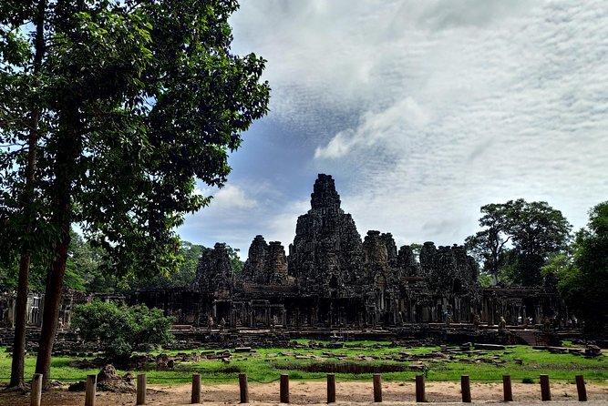 4 Days Siem Reap Discovery