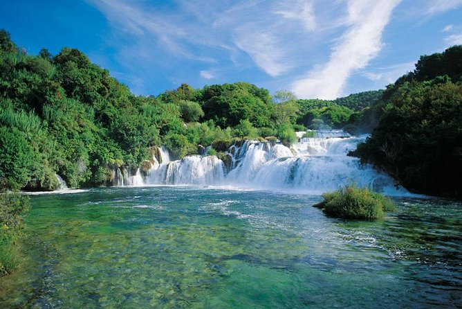 Small Group Krka National Park Tour from Dubrovnik