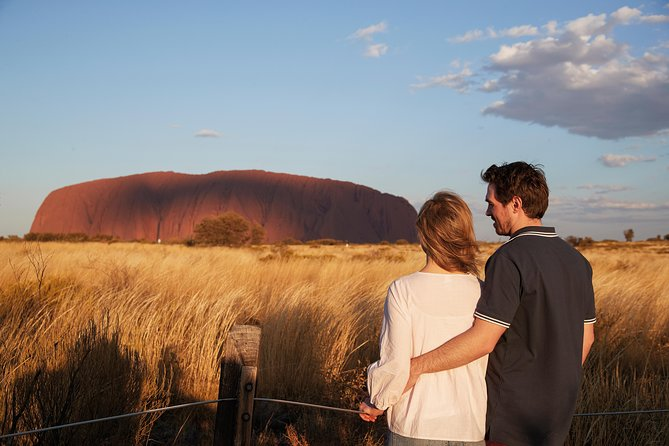 Uluru (Ayers Rock) Outback Barbecue Dinner and Star Tour photo 1