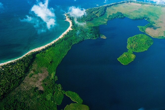 All-Inclusive -Samaná - Tagesausflug mit dem Flugzeug ab Punta Cana