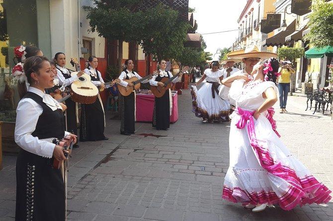 Guadalajara and Tlaquepaque City Tour