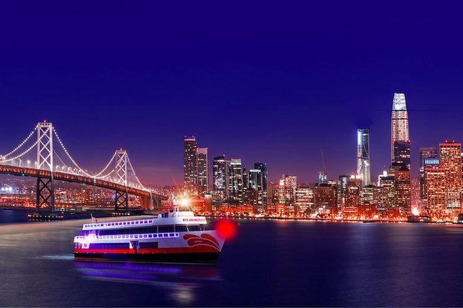 Holiday San Francisco Bay Bridge-to-Bridge Cruise