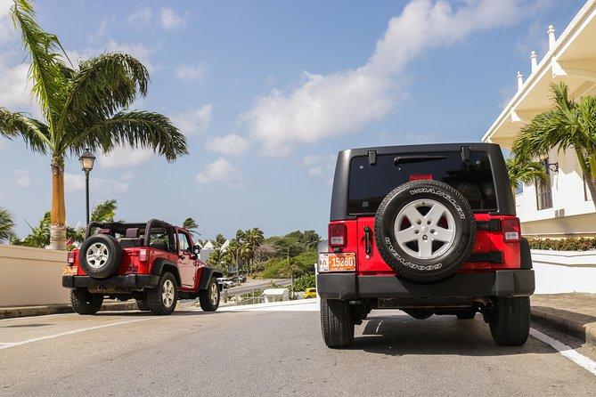 Aruba's Southside Private Tours