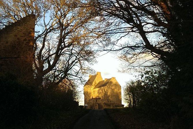 Private Outlander Day Tour fra Edinburgh