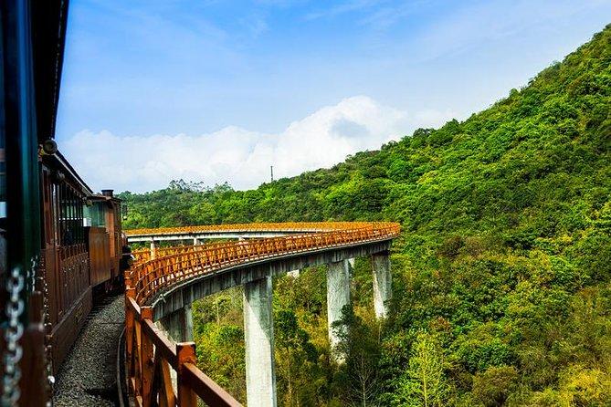 Shenzhen OCT East Freizeitpark Ticket