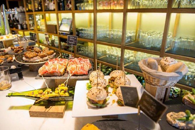 Bilbao: Guided Pintxos Tour