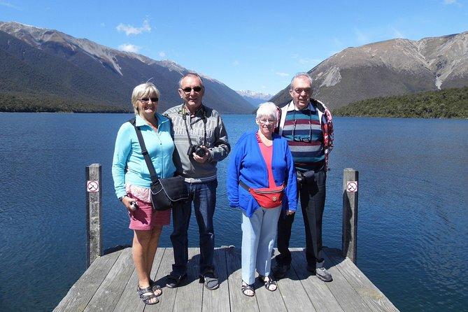 Amazing New Zealand Itineraries & chauffeur-driven tours