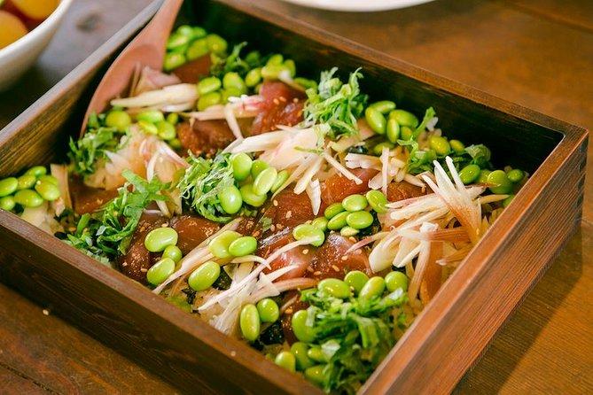 Leer koken in een lokaal huis: privé kookles in Kyoto