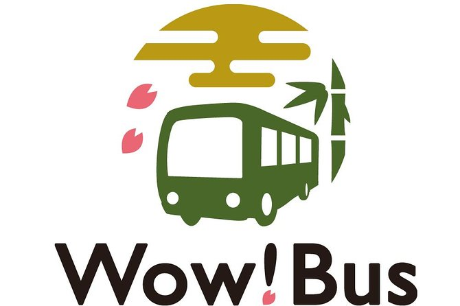 Nara & Kyoto 1-Day Bus Tour from Osaka
