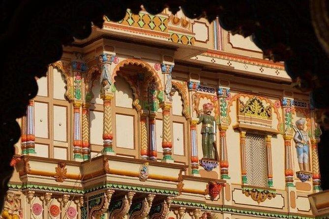 Recorrido a pie por la ciudad de Ahmedabad que incluye desayuno tradicional gujarati y paseos en tuk-tuk