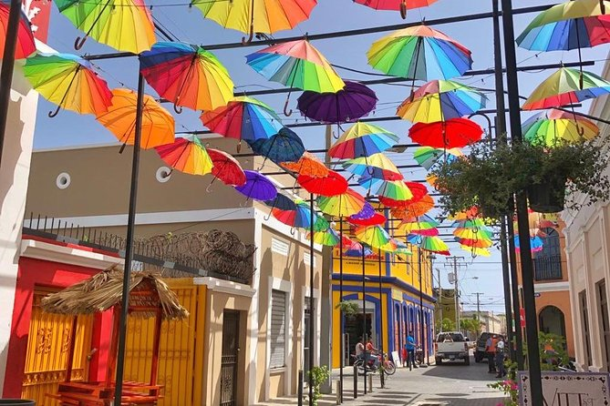 Fall in Love With Colorful Puerto Plata photo 1