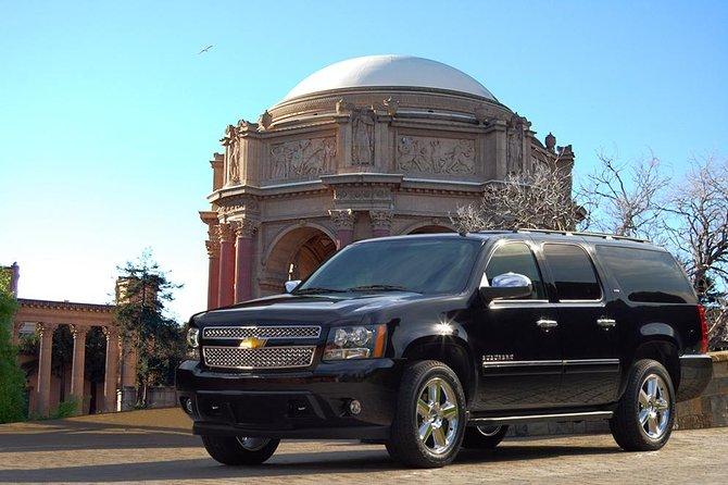 10 Hour Monterey & Carmel Private Tour