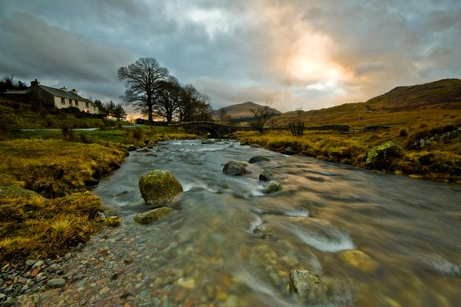 Full-Day Winter in the Lake District Tour from Windermere