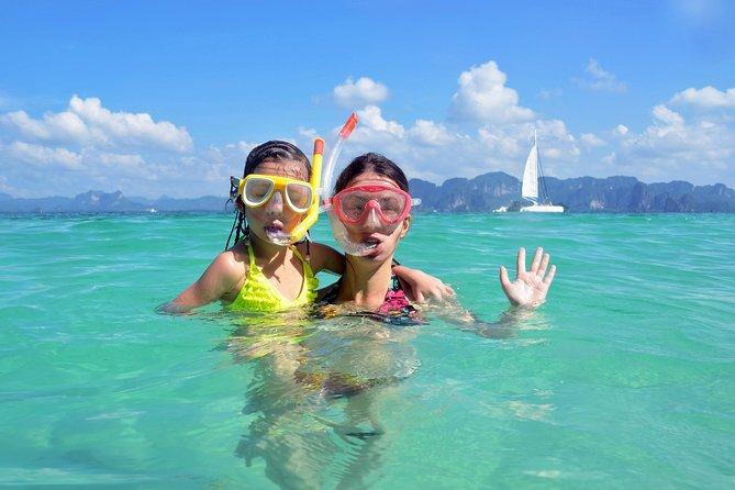 Deadman's Reef Snorkeling Tour from Freeport