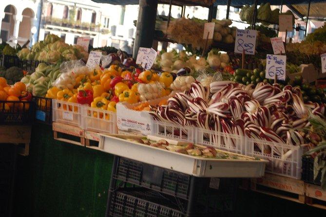 Visite privée de la gastronomie et du tourisme à Venise